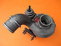 Турбина для Opel Vivaro 2.5 cdti до 2007. Турбокомпрессор, ТКР Опель Виваро.