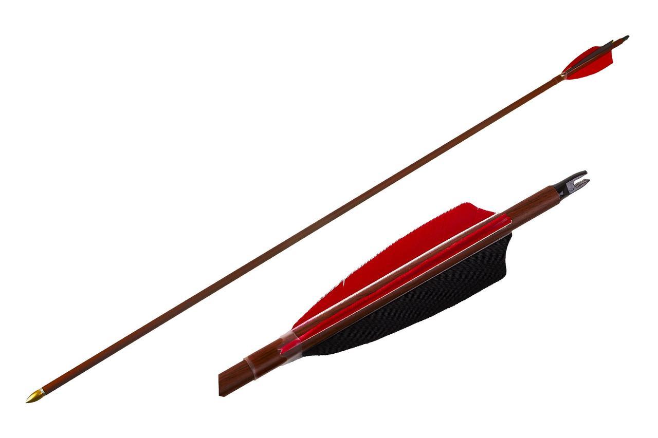 Стрела-1005 (карбон)