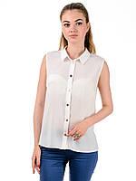 Блуза женская летняя 5144 (молочный)