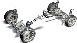 Підвіска Fiat Ducato 244 (2002-2006)