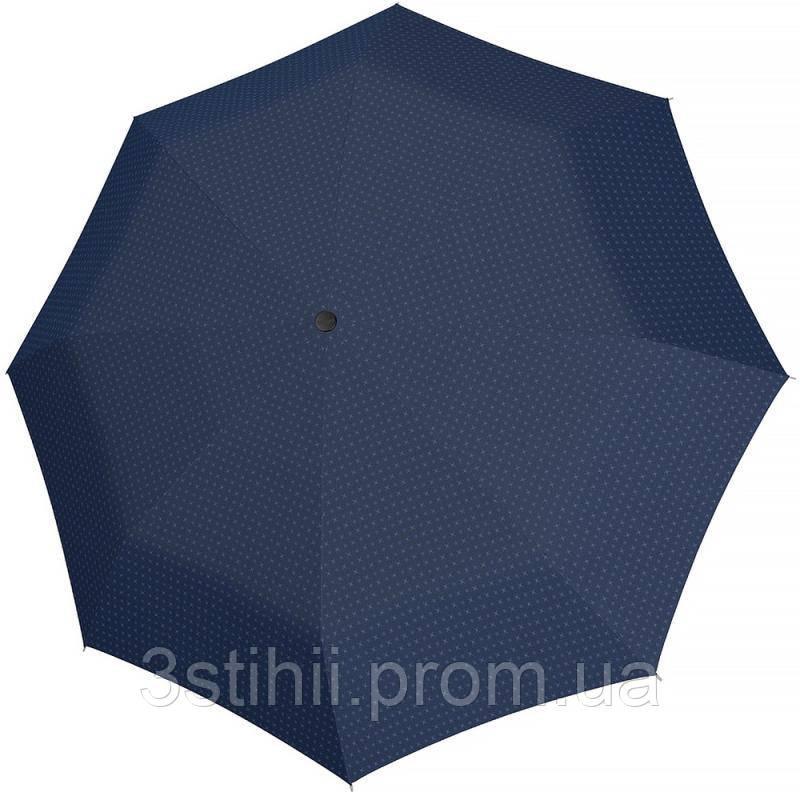 Зонт складной Doppler Carbonsteel 744867F02 автомат Синий
