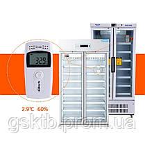 Регистратор температуры и влажности Elitech RC4 HA/C с дополнительным выносным датчиком (Великобритания), фото 3