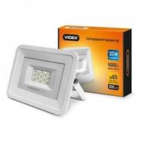 LED прожектор VIDEX VL-Fe105W 10W 5000K 220V White