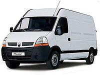 Лобовое стекло Renault Master (1997- ), триплекс