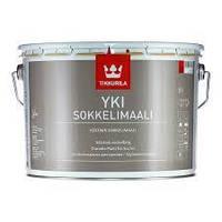 Юкі ( Yki Tikkurila) фарба для цоколя 0,9л база C