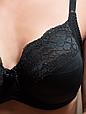 Бюстгальтер Acousma U6421DH, цвет Черный, размер 80D, фото 2