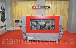 Автоматический кромкооблицовочный станок Holzmann KAM 215EPS
