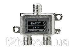 Split 1/2 Datix S-2 DS ( 5 - 1000 МГц)