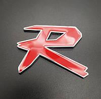 Эмблема кузова Honda R