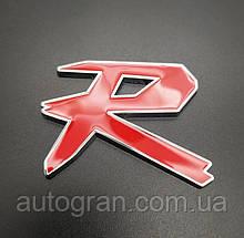 Емблема кузова Honda R