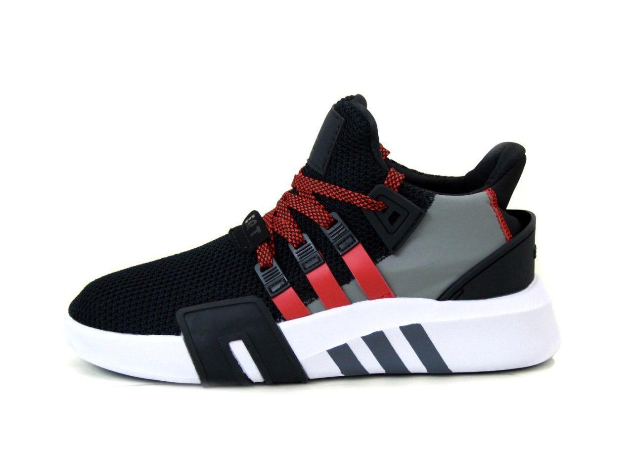 Кроссовки мужские Adidas EQT 31441 черные