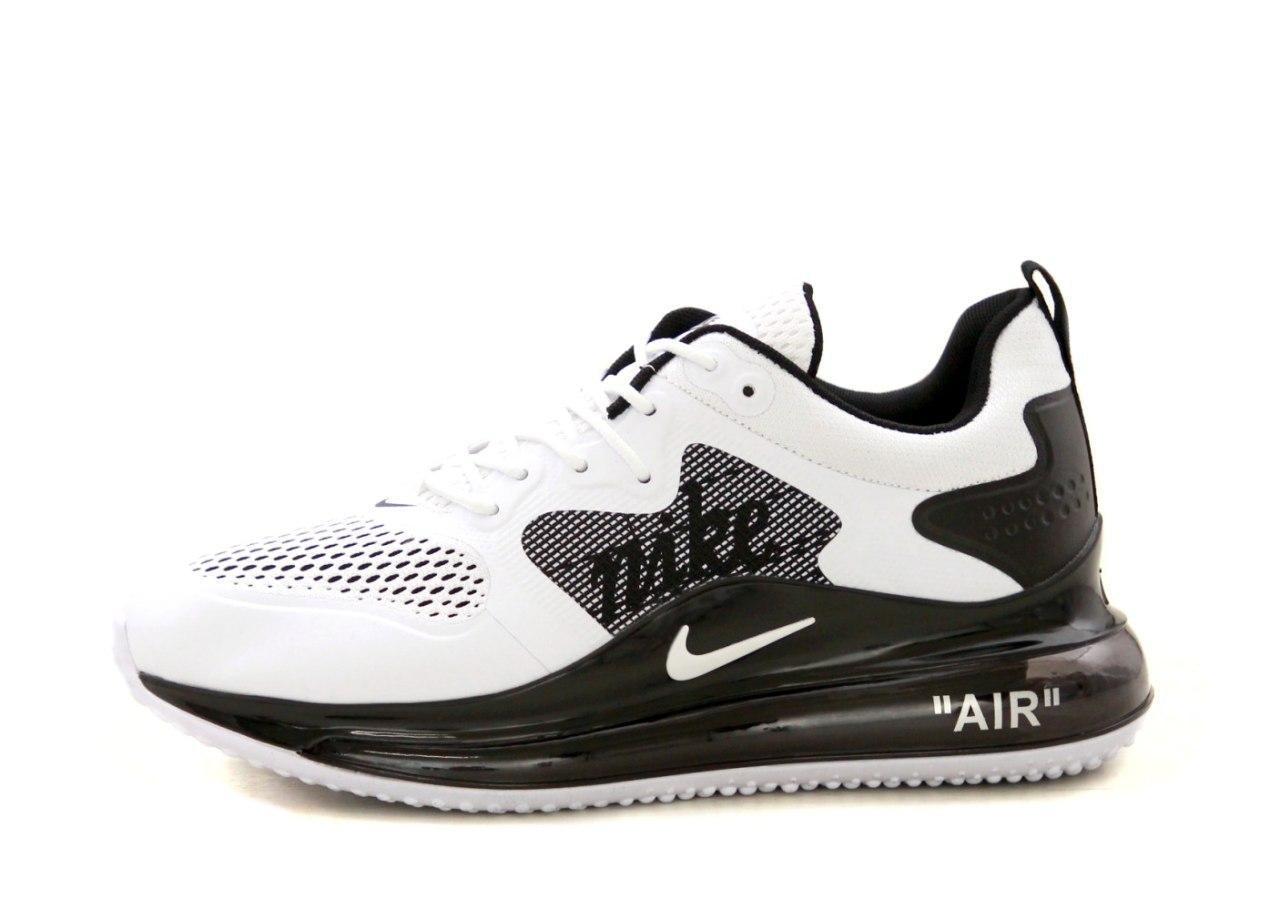 Кроссовки мужские Nike Аir Мax 720 31443 белые