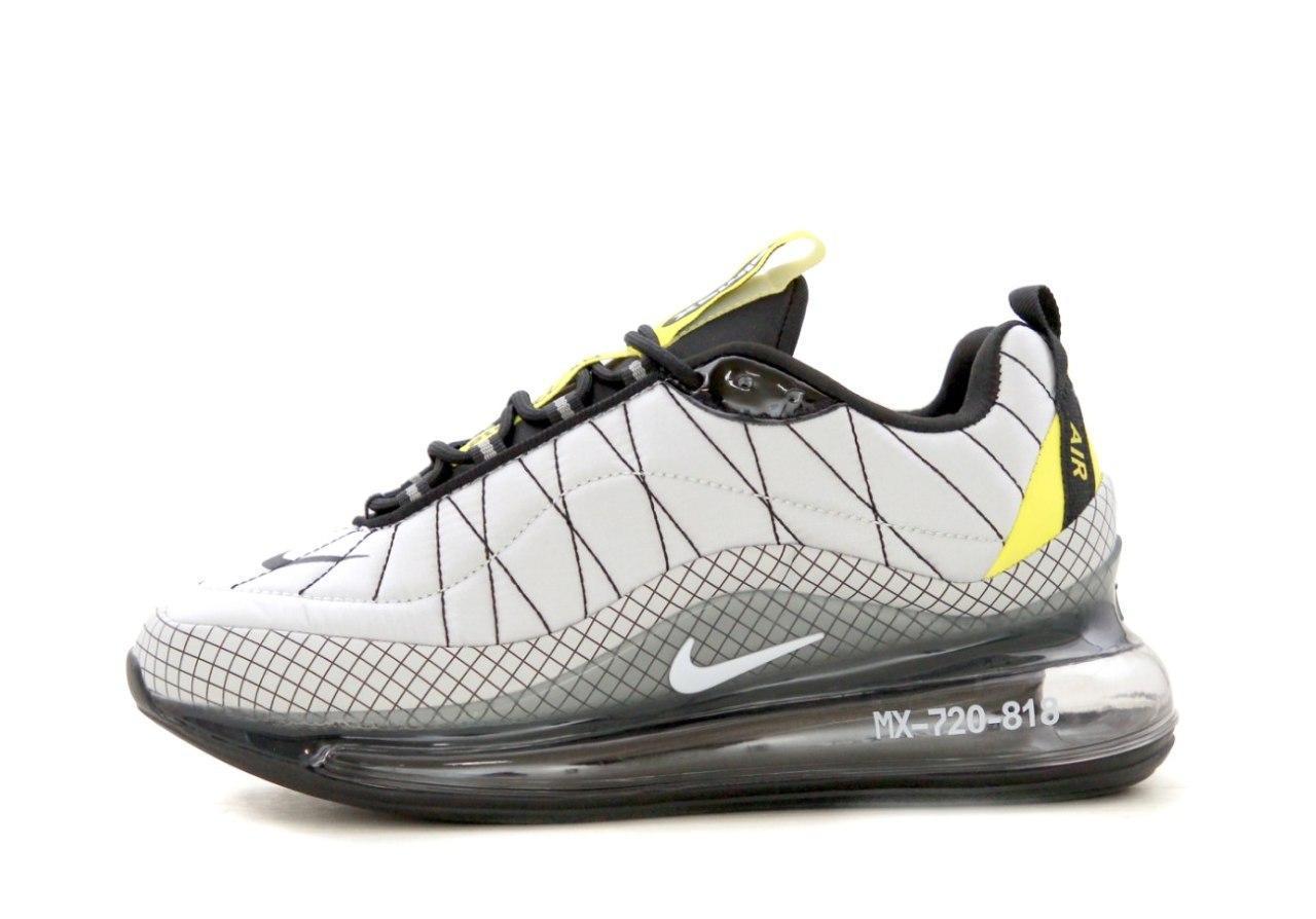 Кросівки чоловічі Nike Air Max 720-818 31444 білі