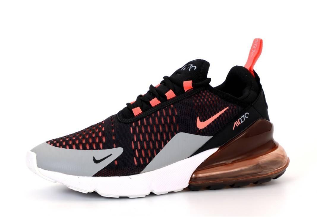 Кроссовки мужские Nike Аir Мax 270 31472 разноцветные