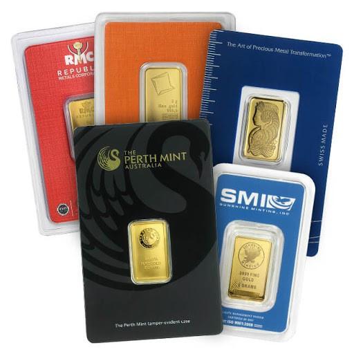 Слиток золота 2,5 грамм ПО ЛУЧШЕЙ ЦЕНЕ
