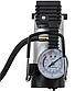 Насос автомобильный с манометром, Компрессор HH399 AIR COMRPRESSOR (SINGLE BAR GAS PUMP), фото 2
