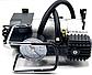 Насос автомобильный с манометром, Компрессор HH399 AIR COMRPRESSOR (SINGLE BAR GAS PUMP), фото 6
