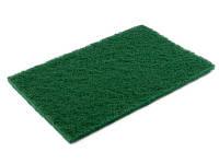 Шлифовальный лист из нетканого материала скотчбрайт (зеленый) NPA400 152X229t //Klingspor