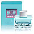 Женская туалетная  вода Antonio Banderas Blue Seduction For Women (Блю Седишен Фо Вумен), фото 2