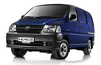Лобовое стекло Toyota Hi-Ace, триплекс