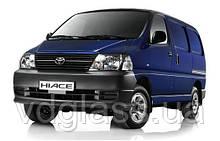 Лобовое стекло Toyota Hi-Ace (1985-1995), триплекс