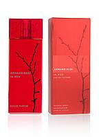 Парфюмерная вода для женщин Armand Basi In Red Eau de Parfum (Ин Ред О Де Парфюм)