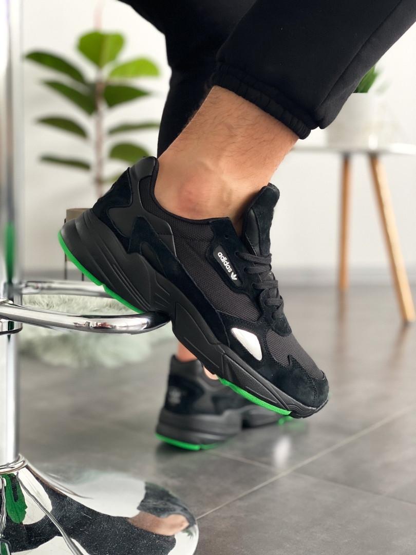 Кроссовки Adidas Falcon (Адидас Фалькон)