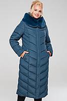 Пальто женское зимнее Амаретта
