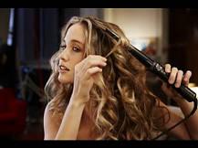 Конусная плойка для завивки волос Domotec MS-4907, фото 2