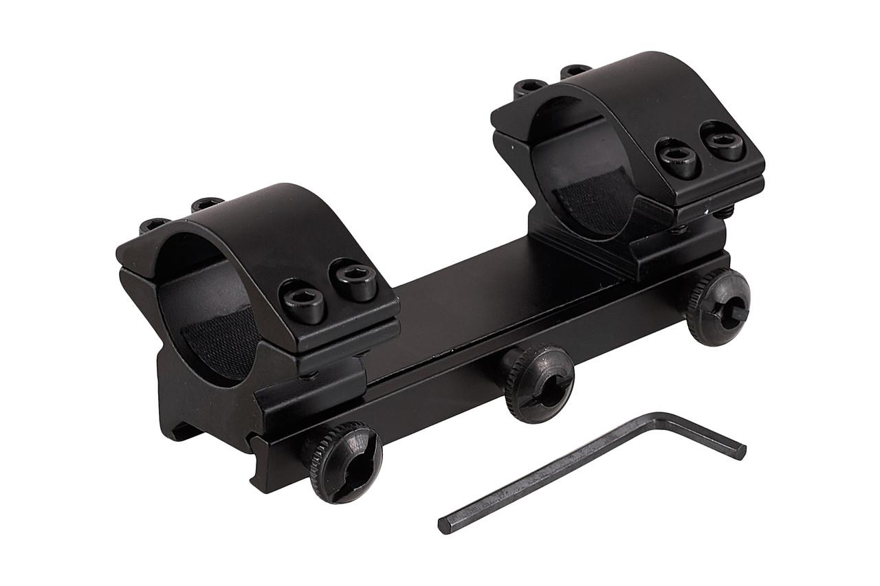 Кріплення Кр-2006-H=10 mm-d=25,4 мм-Weaver