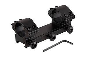 Крепление Кр-2006-H=10 mm-d=25,4 mm-Weaver