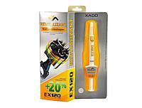 Присадка Xado Revitalizant EX120 для дизельных двигателей (шприц 8мл)