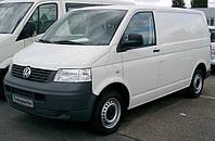 Лобовое стекло Volkswagen Transporter T 5 (2003- ), триплекс
