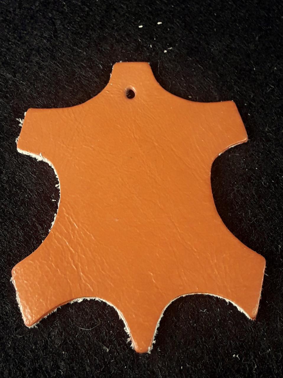 Краска для кожи Felice Терракотово оранжевый 100 мл F109