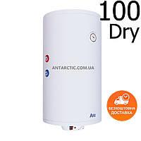 Бойлер (водонагреватель) комбинированный ARTI WH COMBY DRY 100L/2 на 100 литров, с сухим теном, электрический