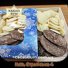 Шоколад Сargill в подарунковій коробці 130 грам 8 березня