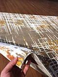 АКРИЛОВЫЙ КОВЕР SETENAY 14339 КРЕМОВЫЙ-ЖЕЛТЫЙ-КОРИЧНЕВЫЙ, фото 5
