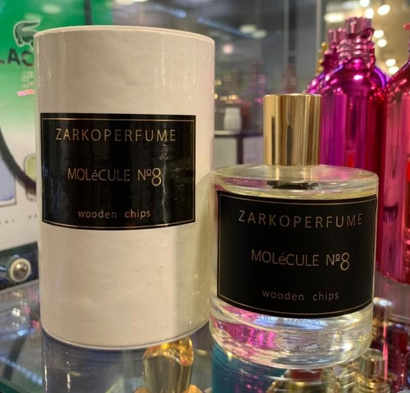 Zarkoperfume MOL`eCULE №8 edp 100ml Tester