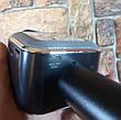 Ручной микрофон караоке для пения, беспроводный с динамиком (Bluetooth) WS-1818 черный (Реальные фото), фото 4
