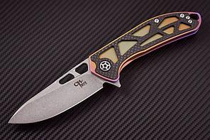 Нож складной CH 3509