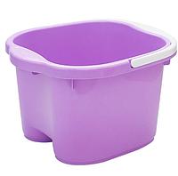 Ванночка для ног пластиковая педикюрная