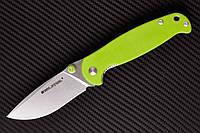 Нож складной H6-S1 fruit green-7775, фото 1