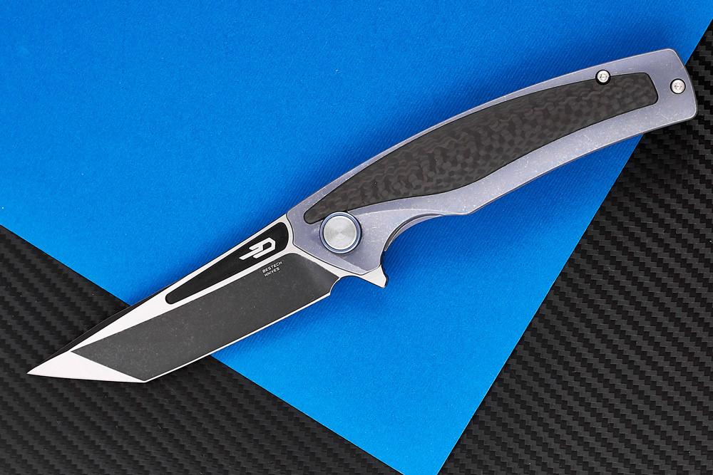 Нож складной Predator-BT 1706D