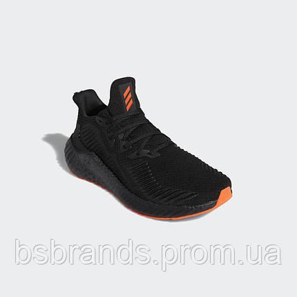 Мужские кроссовки adidas для бега Alphaboost EH3317 (2020/1), фото 2