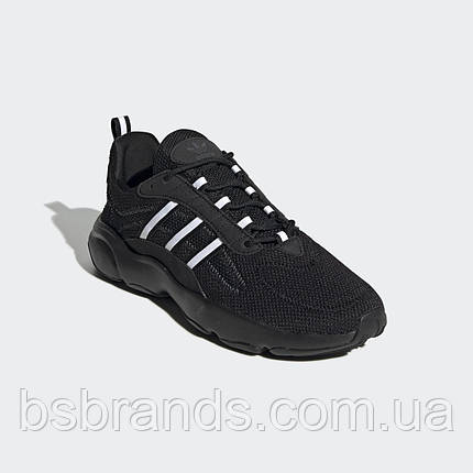 Чоловічі кросівки adidas Haiwee EG9575 (2020/1), фото 2