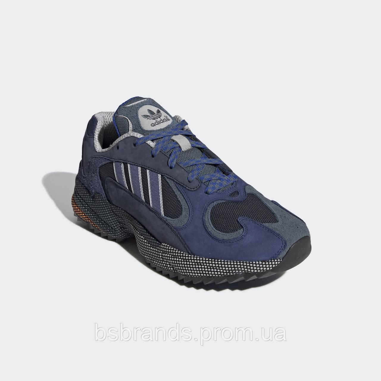 Мужские кроссовки adidas Yung-1 EF5337 (2020/1)