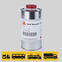 Средство для удаления следов клея или герметиков Sika Remover-208, 1 литр