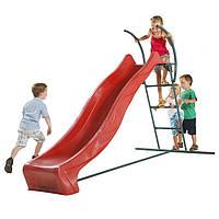 Горка для детей 3 м. с лесенкой
