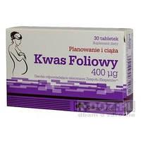 Kwas Foliowy (30 tab)