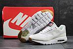 Чоловічі кросівки Nike Air Max 1 Ultra Moire (білі) - Рефлектив - Індонезія, фото 3